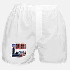 Pro Modified Boxer Shorts