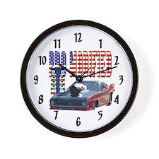 Pro Modified Wall Clock