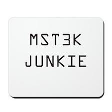 MST3K Junkie Mousepad