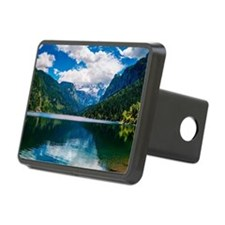 Mountain Valley Lake Hitch Cover