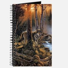 Forest Wolves Journal