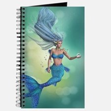 Enchanted Mermaid Journal