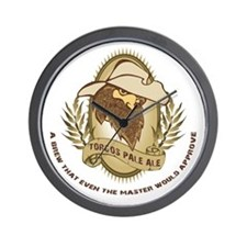Torgo's Pale Ale Wall Clock