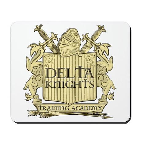 Delta Knights Mousepad