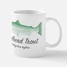 Steelhead Trout Vintage Mugs