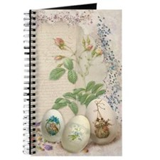 Easter Collage Journal