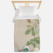 Easter Collage Twin Duvet