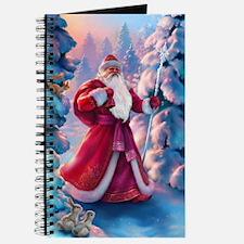 Christmas Morning Journal