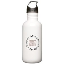 Kindness Matters Water Bottle