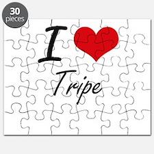 I love Tripe Puzzle