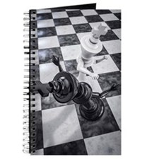 Checkmate Knockout Journal