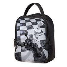 Checkmate Knockout Neoprene Lunch Bag