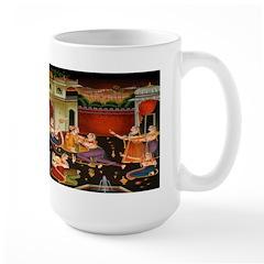 Mughal Harem Mug