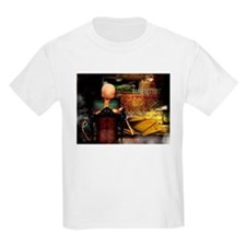 The HAARP Letters, by Anthony J. Gerst T-Shirt