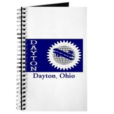 Dayton OH Flag Journal