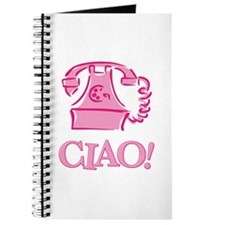 Ciao Phone Journal