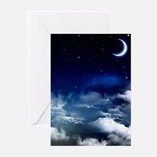 Silent Night Greeting Cards (Pk of 20)