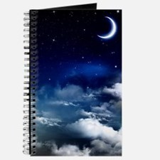 Silent Night Journal