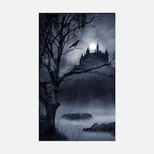 Gothic Night Fantasy Decal