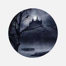 Gothic Night Fantasy Button