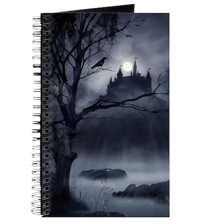 Gothic Night Fantasy Journal