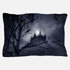 Gothic Night Fantasy Pillow Case