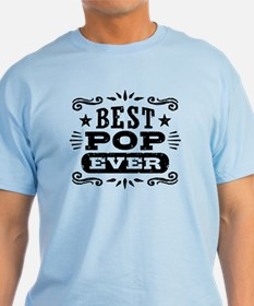 Best Pop Ever T-Shirt