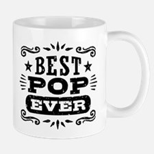 Best Pop Ever Mug