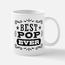 Best Pop Ever Small Small Mug