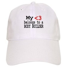 Body Builder Baseball Cap