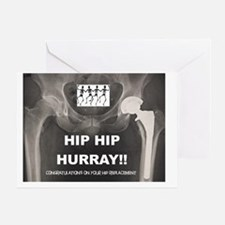 Unique Funny get well Greeting Card