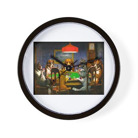 poker clock