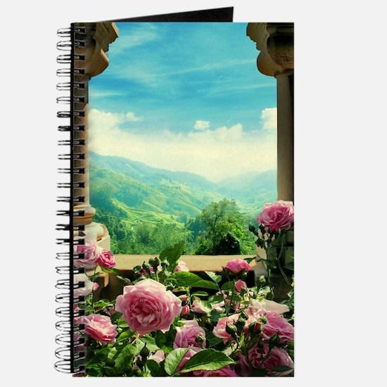 Neuschwanstein View Journal