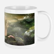 Mermaid Cave Mug