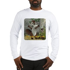 Nickie - Long Sleeve T-Shirt