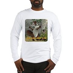 Nickie - Long Sleeve T-Shirt