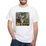 Nickie - White T-Shirt