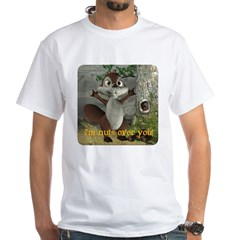 Nickie - Shirt
