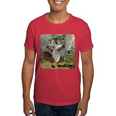 Nickie - T-Shirt