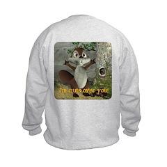 Nickie - Sweatshirt