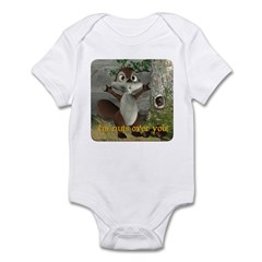 Nickie - Infant Bodysuit