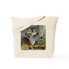 Nickie - Tote Bag