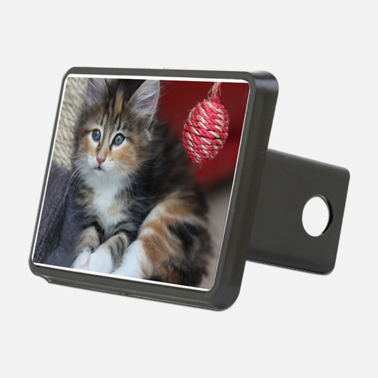COMFY KITTY Hitch Cover