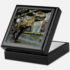 T-Rex Science Fiction Keepsake Box