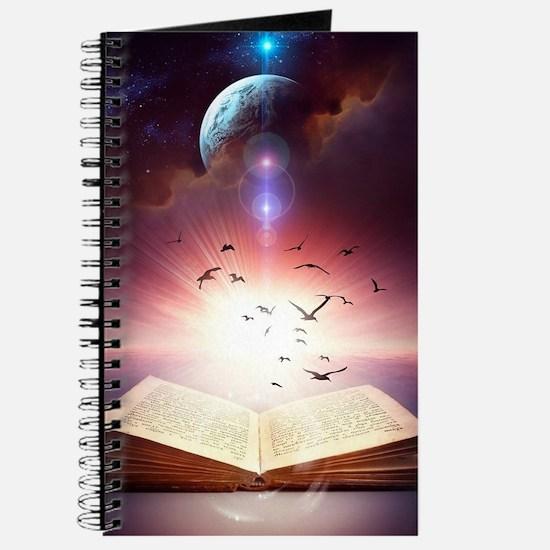 Fantasy Storybook Journal