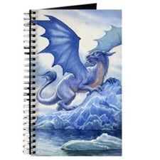 Ice Dragon Journal