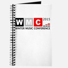 WMC 2015 Winter Music Conference Journal