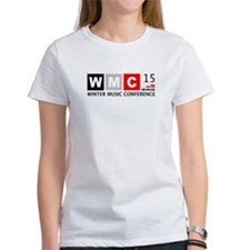 WMC 2015 Winter Music Conference T-Shirt