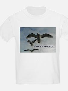 I Am Beautiful T-Shirt