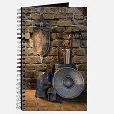 Medieval Weaponry Journal